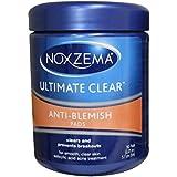 Noxzema Ultimate Clear Anti-Blemish Pads 90 Each