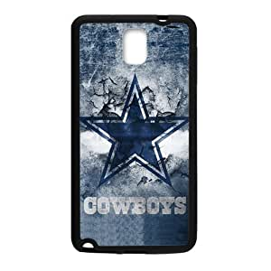 Cowboys star Cell Phone Case for Samsung Galaxy Note3