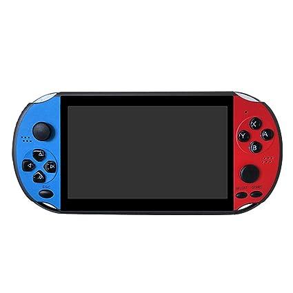 Amazon.com: GoolRC X12 - Consolas de videojuegos de mano con ...