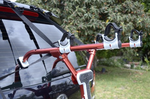 Allen Sports Aluminum Folding 2 Bike Rack Buy Online In