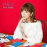love letter(通常盤)