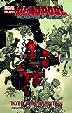 Deadpool: Tote Präsidenten