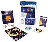 NewPath Learning 74-6830 Sun-Earth-Moon Curriculum Learning Module