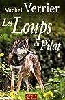 Les loups du Pilat par Verrier