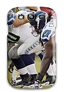 Sanp On Case Cover Protector For Galaxy S3 (seattleeahawks )