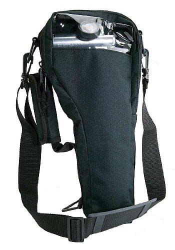 (Oxygen Cylinder Shoulder Bag D Size Oxygen Tank)