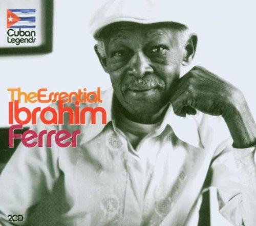 Essential Ibrahim Ferrer by Manteca