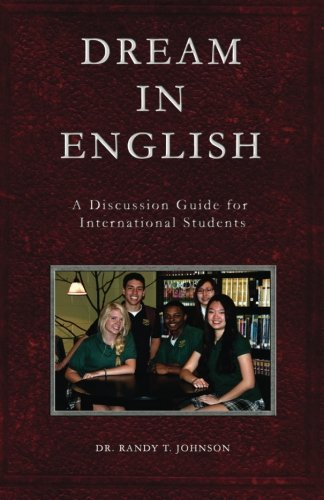 Dream in English PDF