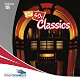Silver Sneakers 18: 50s/60s Classics by Muscle Mixes Music