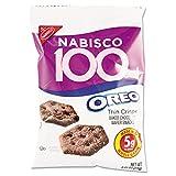 Oreo, Thin Crisps 100 Calorie Packs, 6 ct