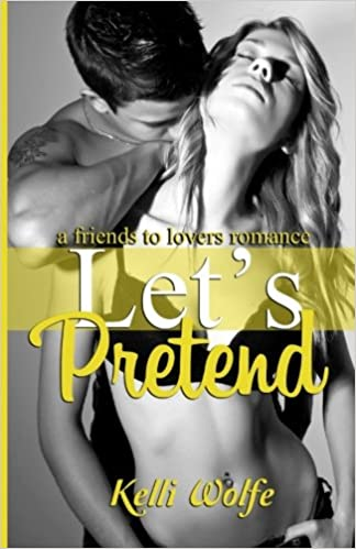 Read Let's Pretend: A Friends to Lovers Romance PDF, azw (Kindle)