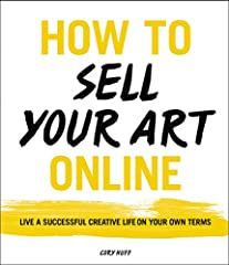 An essential guide for every kind of artist that teaches them how to skip the gallery system, find their niche, and connect directly with collectors to profitably sell their art.       For years, galleries have acted as gatekeeper sepa...
