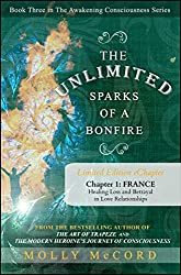 The Unlimited Sparks of a Bonfire eChapter 1 - Healing Loss and Betrayal in Love Relationships
