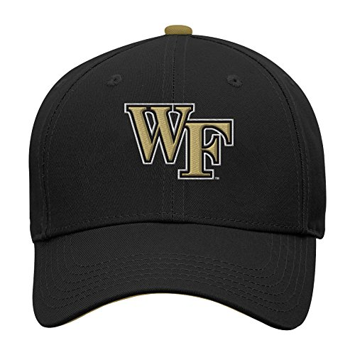 Gen 2 NCAA Wake Forest Demon Deacons Youth Boys Basic for sale  Delivered anywhere in USA
