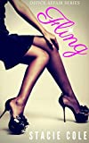 Fling: BWWM Second Chance Workplace Romance (Office Affair Book 1)
