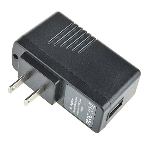 AT LCC charger AC adapter + USB cable FOR Uniden Bearcat BCD436HP police scanner