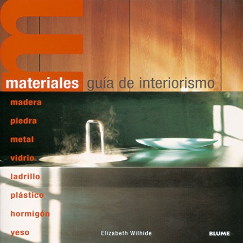 Leer libro materiales gu a de interiorismo descargar for Programa interiorismo online
