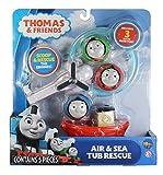 The Bridge Direct Thomas & Friends Air & Sea Rescue Bathtub-Toys