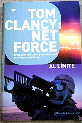 Download Net Force. al Limite (Spanish Edition) pdf epub