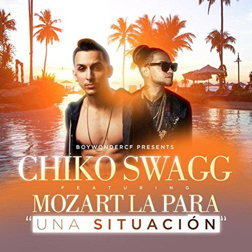 Una Situacion (feat. Mozart La...