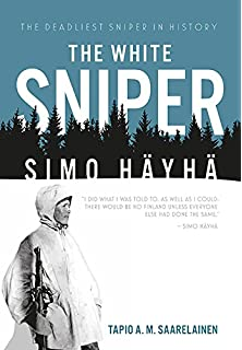 Lady death the memoirs of stalins sniper greenhill sniper library the white sniper simo hyh fandeluxe Gallery