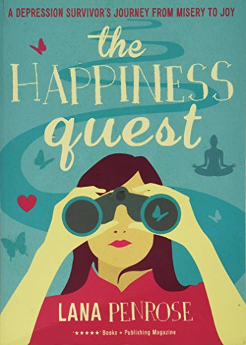 the quest for happiness - 4