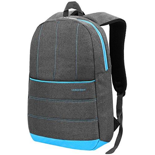 Vangoddy NBKLEA592 Grove Padded Laptop Backpack up to 15.6'' Laptops (VGGrove15BLU) by Vangoddy
