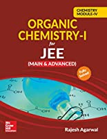 Chemistry Module IV- Organic Chemistry I Front Cover