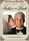 DVD : Father of the Bride (15th Anniversary Edition)