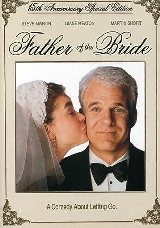 Amazon com: Father of the Bride (15th Anniversary Edition