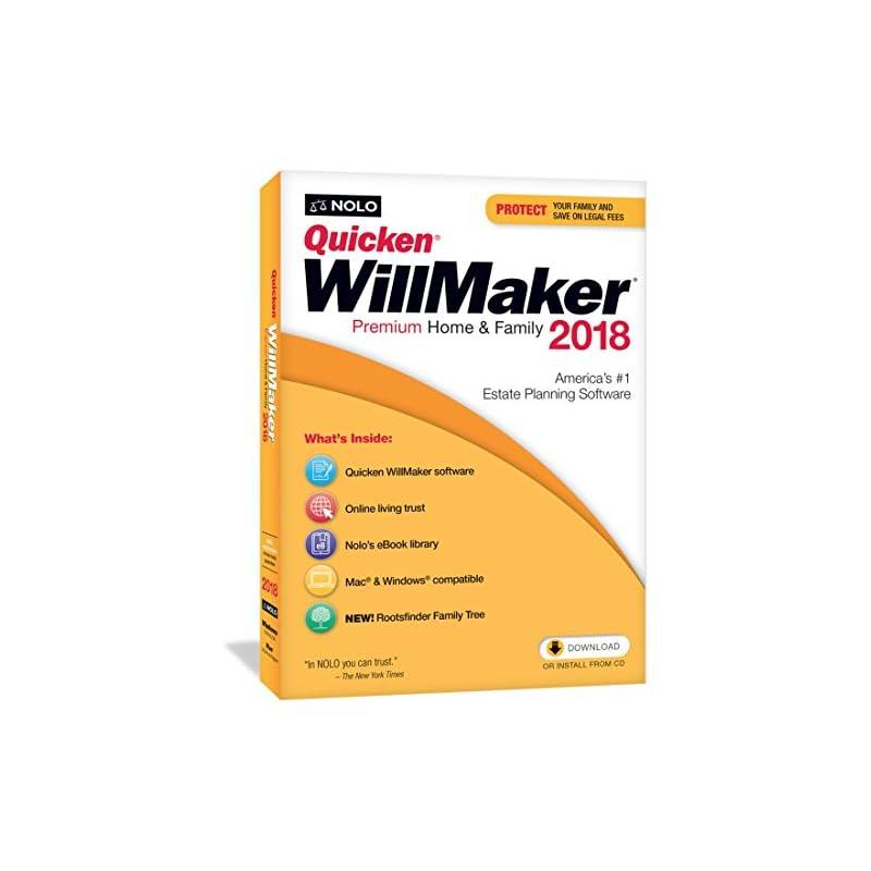 quicken-willmaker-premium-home-family