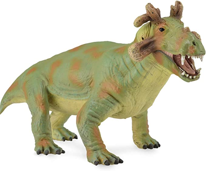 Collecta - Estemmenosuchus con Mandibula Movil - Deluxe 1:20 ...