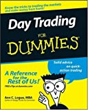 img - for Day Trading For Dummies (For Dummies (Business & Personal Finance)) book / textbook / text book