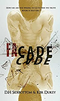 Facade by Ker Dukey ebook deal