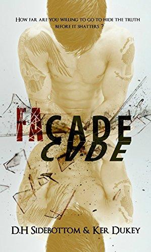 FaCade (Deception series Book (Facade Series)