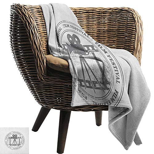 ZSUO Plush Blanket 60
