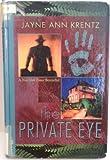 The Private Eye, Jayne Ann Krentz, 1587246929