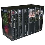 Harry Potter Box Set, Books 1 - 7 : Adult Cloth