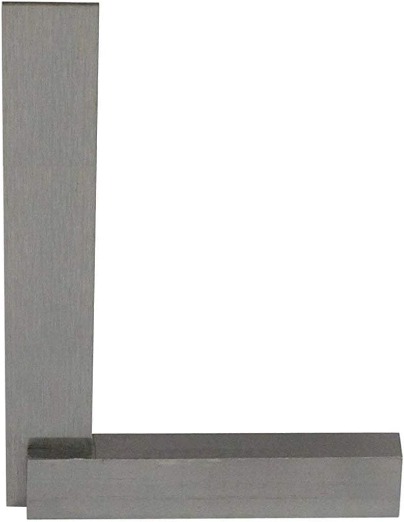 12 INCH MACHINIST STEEL SQUARES
