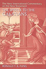 The Epistle to the Galatians (The New International Commentary on the New Testament) (English Edition)