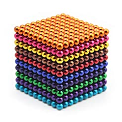 new style cab38 835f1 RLRY Upgraded 1000 Pieces 3 MM Colorful .