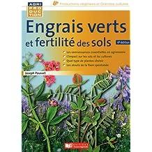 Engrais Verts et Fertilité des Sols (agriproduction) 4e Éd.