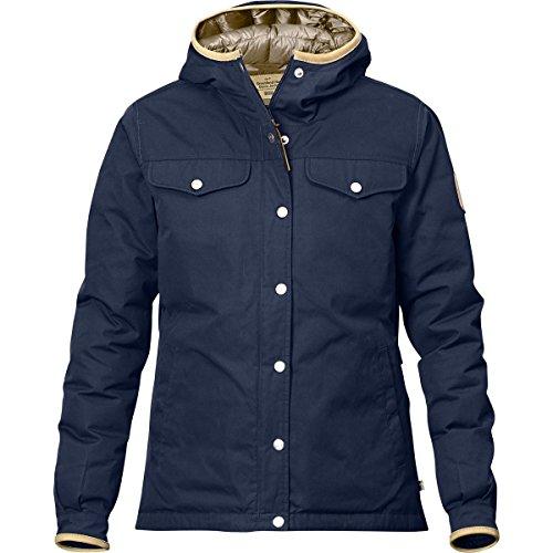 Jacket Softshelljacken nbsp;down Mujer W Gris Greenland No 1 Fjällräven wZ0URqXAR