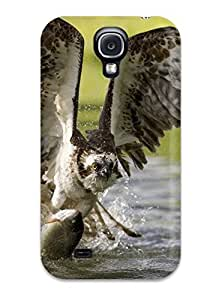 For Galaxy S4 Case - Protective Case For MeaganSCleveland Case