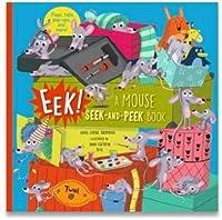 Eek! A Mouse Seek And Peek