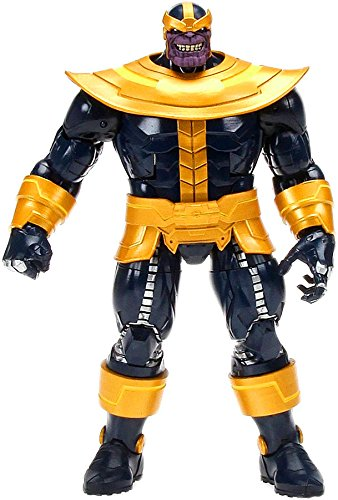 "Marvel Avengers Marvel Legends Infinite Series Thanos Thanos 6"" Action Figure [Loose]"