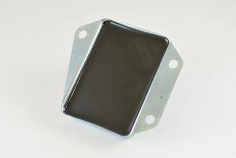 Formula Auto Parts VRG1 Alternator Voltage Regulator