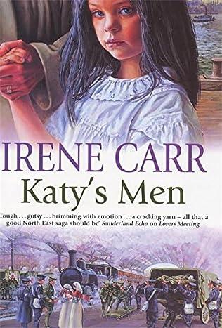 book cover of Katy\'s Men
