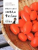 Hyakumannin no shiawase gohan : Yasai ga ippai : Inochi no shoku wa furusato no daichi kara.