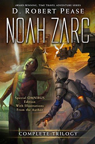 Book: Noah Zarc - Omnibus by D. Robert Pease